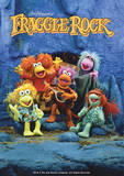Fraggle Rock-Fraggle Rock Prints by Jim Henson