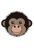 Bonobo Prints