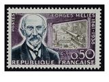 Georges Melies (1861-1938) Giclee Print