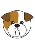 Bulldog Prints