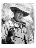 John Wayne (1907-1979) Print