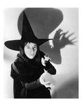 Wicked Witch of the West Print