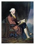 John Hancock (1737-1793) Prints