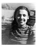 Lena Horne (1919-2010) Prints by Carl Van Vechten