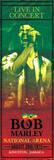 Bob Marley-Concert Obrazy