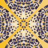 Lila Sun Prints by Belen Mena