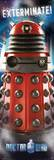 Doctor Who Dalek Prints
