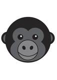 Gorilla Plakater