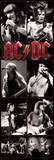 AC/DC Live 2 Posters