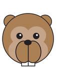 Beaver Reprodukcje