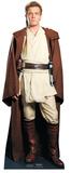 Obi Wan Kenobi (Ewan McGregor) Figuras de cartón