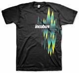 Incubus - Apex T-shirts
