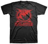 Black Sabbath - Europe 75 T-shirty