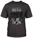 The Walking Dead - Herd T-Shirts