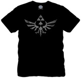 Zelda - Triforce T-Shirts