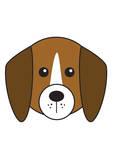 Beagle Prints