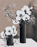 Tandem I Prints by Olivier Tramoni