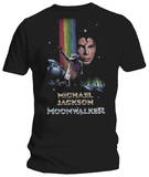 Michael Jackson - Moonwalker Shirts