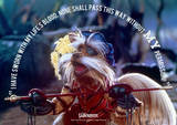 Labyrinth-I Have Sworn With My Life'S Blood Láminas por Jim Henson