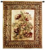Porto Sienna Wall Tapestry by Elizabeth Jardine