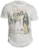 Queen - Band T-Shirt