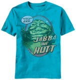 Star Wars - Mind Powers (Slim Fit) T-Shirt