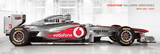 Mclaren F1 -MP4-26 Posters