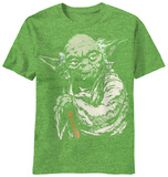 Star Wars - Master Force (Slim Fit) Shirt