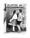 Valentine Way Affiches