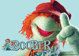 Fraggle Rock-Boober Art by Jim Henson