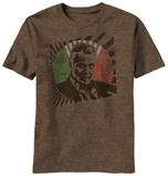 Dos Equis - Stencil (Slim Fit) T-Shirt