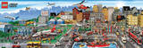 Lego City Posters