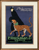 P. Ruckmar and Co., 1910 Art by Ernest Montaut
