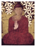 Enlightenment Premium Giclee Print by  Ivo