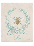 Tiffany Bee Poster by Arnie Fisk