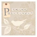 Think Positively Sztuka autor Marco Fabiano