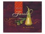 Tavola D'Oliva Prints by Angela Staehling