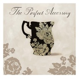The Perfect Accessory Prints by Marco Fabiano