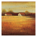 Early Harvest Giclee Print by  Windsor