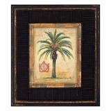 Island Palm Giclee Print by Chad Barrett