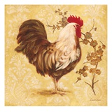 Estate Plumage Giclee Print by Laurel Lehman