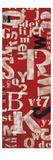 Word Savvy 2 Prints by Dennis Dascher