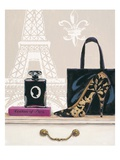 Fabulous Paris Giclee Print by Marco Fabiano