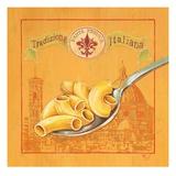Pasta Fresca Prints by Stefania Ferri