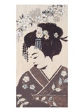 Kyoto Geisha Affiches par Bella Dos Santos
