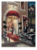 Sense of Style Giclee Print by Brent Heighton