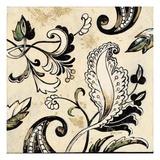 Floral Pattern 2 Kunst von Hope Smith