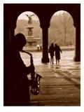 Sasha Gleyzer - Jazz Courtyard - Reprodüksiyon
