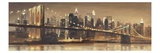Brooklyn Reflections Reproduction procédé giclée par Paulo Romero