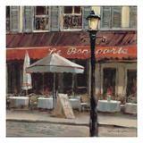 Latin Quarter Posters by Brent Heighton